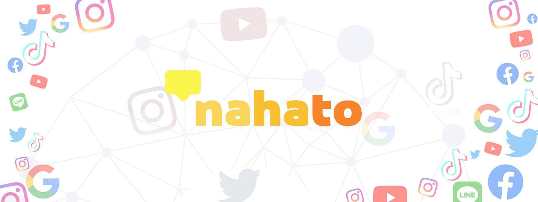 サービス【SNS・webプロモーション】株式会社ナハト