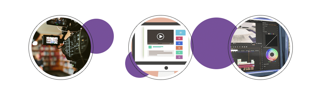 WEB VIDEO PRODUCTION - web CM制作