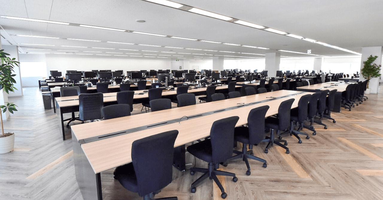 株式会社ナハト 2020年4月オフィス増床のお知らせ